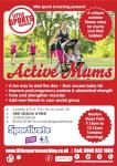 active mums