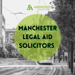 Ashwood Solicitors Limited, 11 Wilmslow Rd, Ruiholme, Manchester, M14 5TB