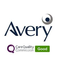 Avery Healthcare logo