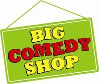 Big Comedy Shop logo