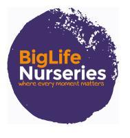 Big Life Nurseries
