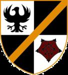 Burnage Rugby Football Club logo