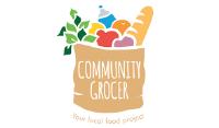 Community Grocer Logo