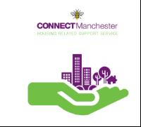 CONNECT Manchester Logo
