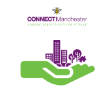 CONNECT Manchester Logo