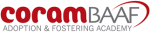 CoramBAAF logo