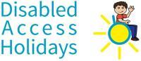 Disabled Access Holidays Logo