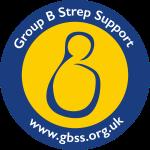 Group B Strep Support Logo