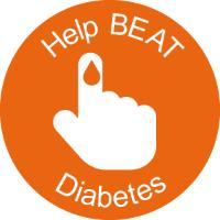 Help Beat Diabetes logo