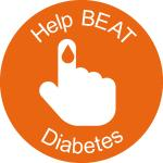 Help Beat Diabetes logo