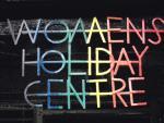 Women's Holiday Centre Logo