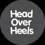 Head Over Heels Play Centre Logo