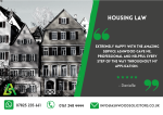 Housing Law Solicitors in Manchester