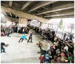 Projekts Skatepark