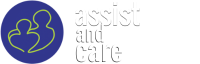 Assist and Care Logo