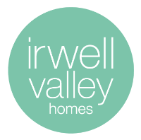 Irwell Valley Homes logo