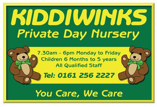 Kiddiwinks Day Nursery