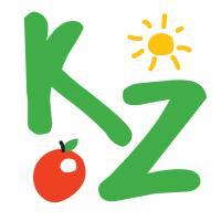 Kidszone logo square