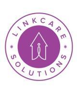 Link Care Logo