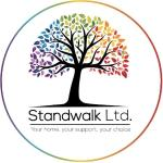 Standwalk Ltd Logo