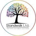 Standwalk Ltd Logo