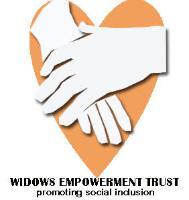 Widows Empowerment Trust Logo