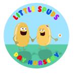 Little Spuds Logo