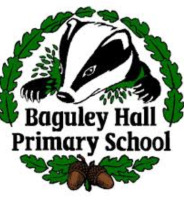 Baguley Hall Logo