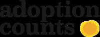 Adoption Counts Logo
