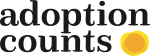 Adoption Counts Logo