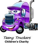 Teeny Truckers Logo
