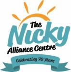 The Nicky Alliance Centre logo