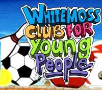 Whitemoss Club poster