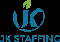 UK Staffing Logo