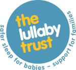 The Lullaby Trust logo