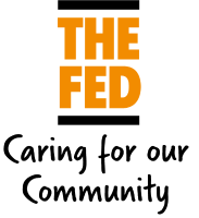 The Fed logo