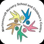 Martenscroft Nursery School and Children's Centre Logo