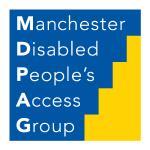 MDPAG logo