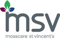 Mosscare St Vincent's Logo