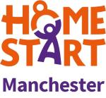 Home Start Manchester logo