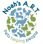 Noah's A.R.T logo
