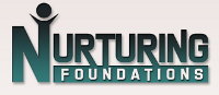 Nurturing Foundations Logo