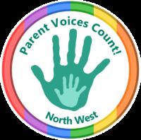 Parent Voices Count Logo