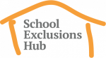 School Exclusions Hub Logo