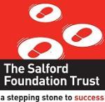The Salford Foundation Trust Logo