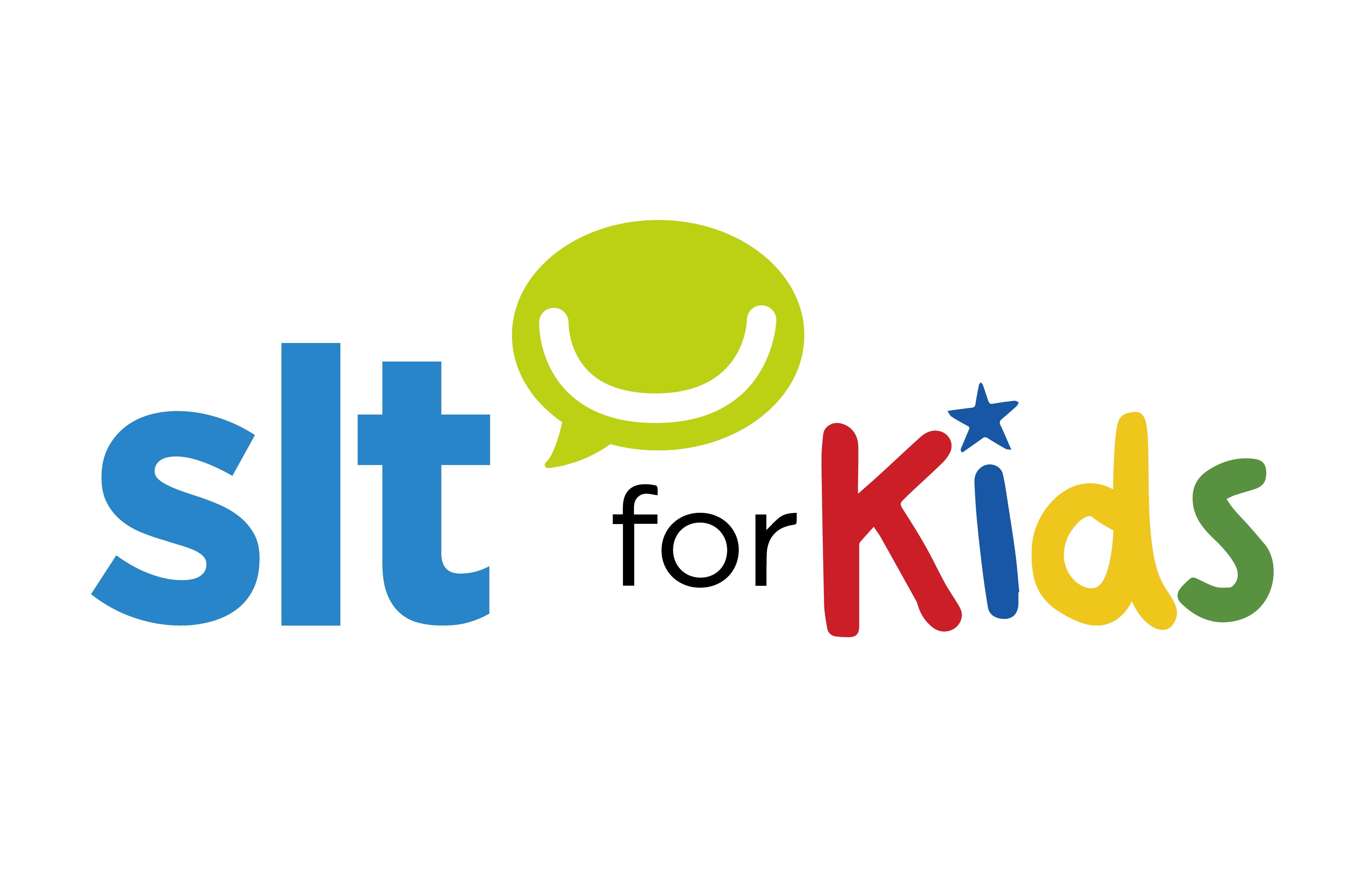 help for kids speech