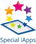 Special iApps Logo