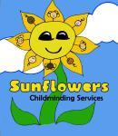 Sunflowers Childminding Logo