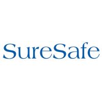 Sure Safe Logo