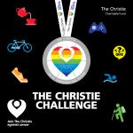 The Christie Challenge Logo